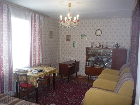 2-комнатная квартира пос. Деденево Дмитровский район