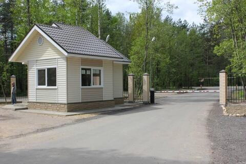 Горьковское ш, 55 км от МКАД, дер. Дальняя, с/т Калинка.