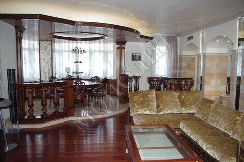 Москва, 2-х комнатная квартира, ул. Давыдковская д.3, 109000000 руб.