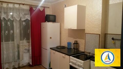 Аренда 1-но комнатной квартиры ул. Лунная 25