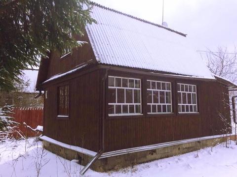 Продажа - дача, МО, Солнечногорский район, д. Чепчиха