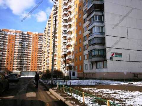 Москва, 3-х комнатная квартира, Волоцкой пер. д.7К1, 8950000 руб.