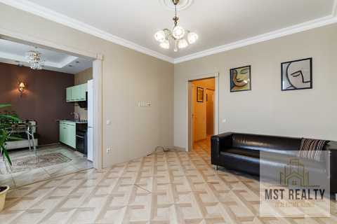 "3-комнатная квартира, 74 кв.м., в ЖК ""Эко Видное"""