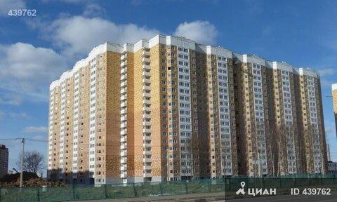 Долгопрудный, 1-но комнатная квартира, Ракетосроителей проспект д.7 к1, 4200000 руб.