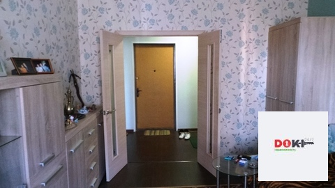 Однокомнатная квартира в г. Егорьевске!