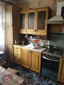 Недорогая, двухкомнатная квартира улучшенной планировки в Можайске
