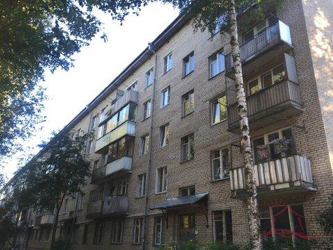 Дубна, 2-х комнатная квартира, ул. Центральная д.21а, 2350000 руб.