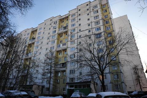 1к квартира 39,3кв.м, 11/12 эт. на ул.Кунцевская д4к2