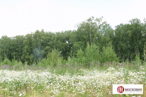 Земельный участок 10.54 сотки, ПМЖ, Новая Моква, 20 км. Киевское ш., 3983965 руб.