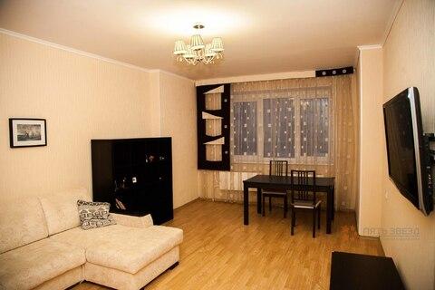 Продаю отличную 3-комнатную квартиру в г. Чехов, ул. Дружбы, д.1