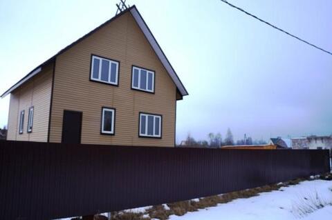 Продажа дома, Запрудня, Талдомский район, Ул. Первомайская