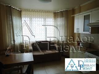 Продается большая двухкомнатная квартира в городе Котельники