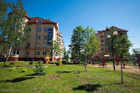 """2-комнатная квартира, 66 кв.м., в ЖК """"Заречье"""" г. Звенигород"""