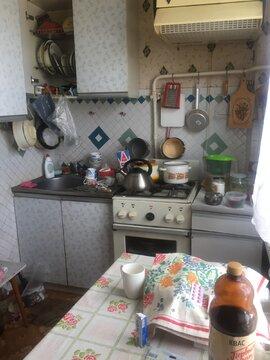 3-х комнатная квартира в г. Дмитров ул. Космонавтов