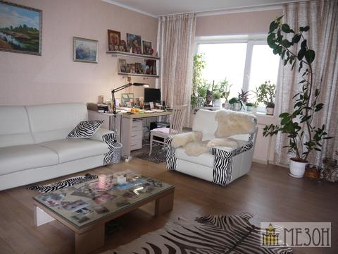 Продажа 2-х комн. квартиры в Южном Бутово