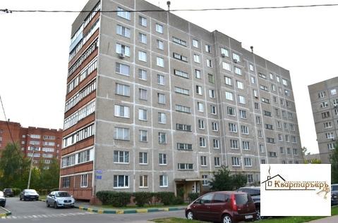 Продаю 2 комнатную квартиру в Домодедово, ул. Корнеева