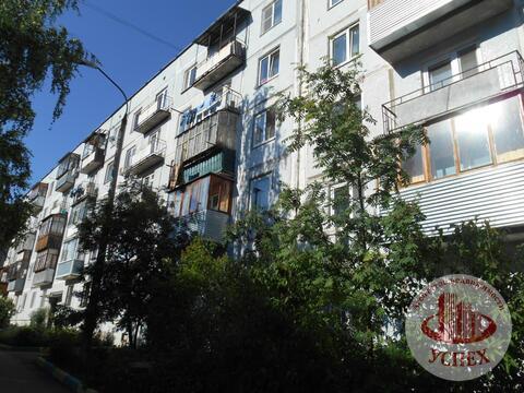 2-комнатная квартира, Серпухов, Октябрьская, 15-Б