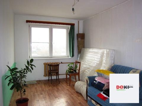 Однокомнатная квартира в новостройке в г. Егорьевск