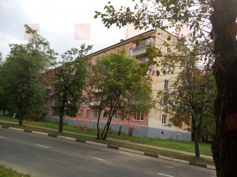 Продается квартира г.Фрязино, улица Ленина