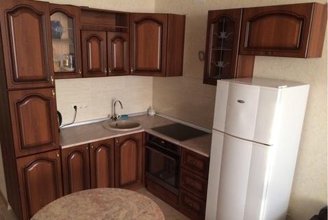 Квартира в Калипсо