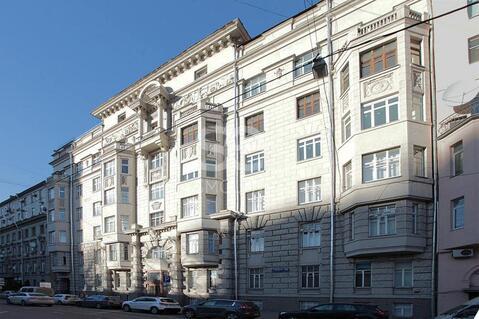 Офис 255 м2 на Поварской 20, в элитном особняке, 18823 руб.