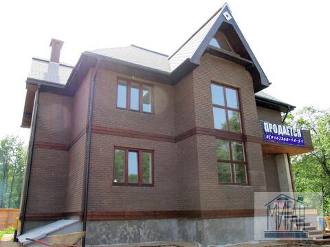 Великолепный дом в Новой Москве.