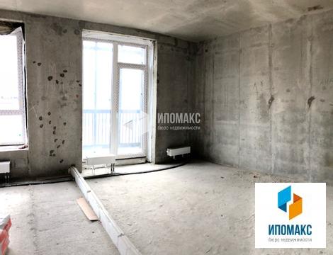 1-комнатная квартира, 39 кв.м., в ЖК Vesna