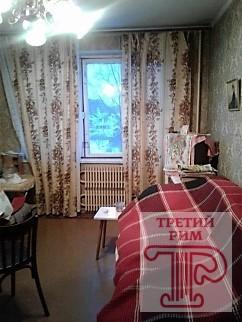 Продам 2-ух. к. кв. 54м2 (распашонка) 3/5 эт. Кухня 9м2 ул. Воинской С