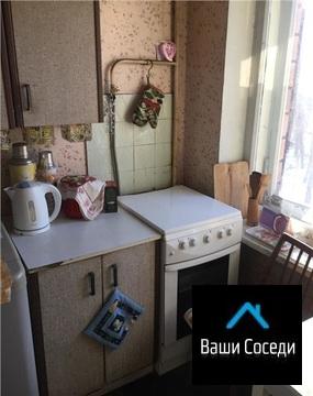 2-к, Озерная 30к1, кухня-6, балкон