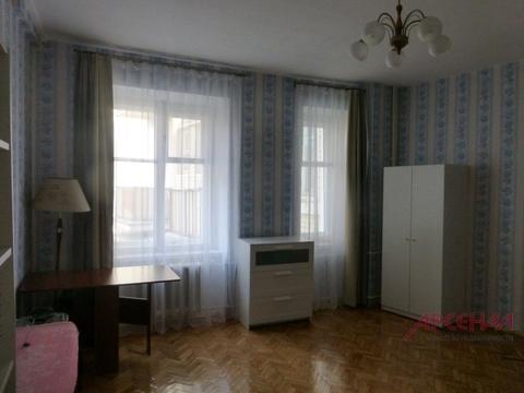 Продаем уютную трехкомнатную квартиру в ЦАО.