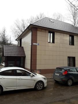 Продам нежилое здание в центре города, 12500000 руб.