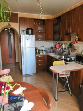 Истра, 2-х комнатная квартира, Рабочий проезд д.7, 6200000 руб.