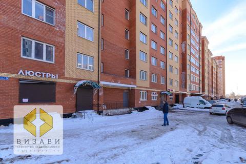 Нежилое помещение 120 кв.м. Звенигород, мкр. Пронина, 5