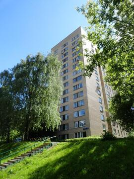 2 комн. квартира 59 кв.м на ул. Пудовкина (Мосфильм)