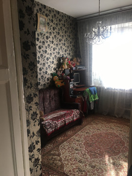 4хкомнатная квартира