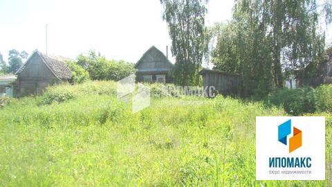 Дом 37 кв.м, участок 10 соток, ИЖС, д.Ожигово , г.Москва, 3200000 руб.
