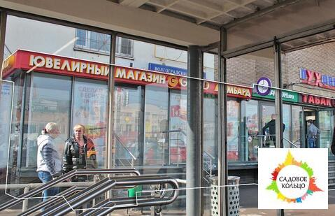 Продажа торгового помещения, м. Кузьминки, Волгоградский пр-кт.