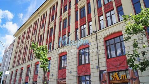 Москва, 1-но комнатная квартира, Проспект Мира д.102к2, 9700000 руб.