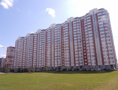 """2-комнатная квартира, 52 кв.м., в ЖК """"Восточное Бутово"""""""