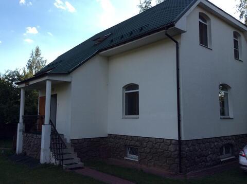 Коттедж 300 кв.м, 9 сот, Осоргино, Матвеевское-2, Одинцовский р-он