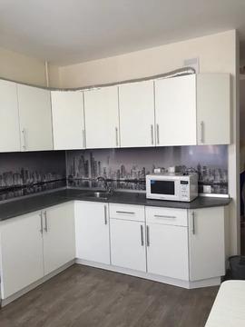 3-комнатная квартира, г. Чехов.