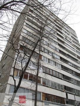 2-к квартира, 38,6 м2, 2/14 эт, ул. Халтуринская, 8