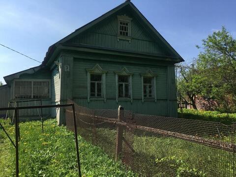 Продажа дома, Сычево, Волоколамский район, Ул. Пионерская
