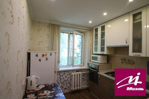 Уютная и аккуратная 1-комнатная квартира в Воскресенске ул. Зелинского