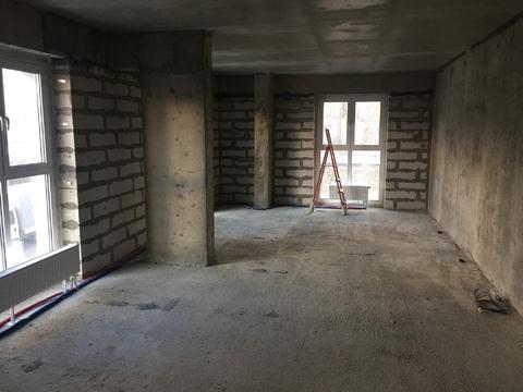 """2-комнатная квартира, 60 кв.м., в ЖК """"Архимед"""""""