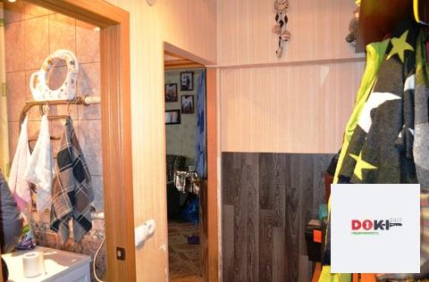 Продажа двухкомнатной квартиры в городе Егорьевск ул.Восстания