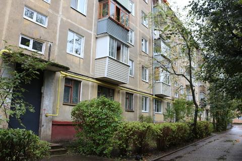 3-х комнатная квартира в центре Серпухова
