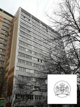 Продажа 1 кк .кв.Москва, Зеленоград, корпус 915