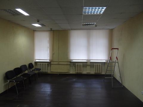 Лот:с4 Аренда офисного блока, Новохорошевский 18, помещение на 1-м эт