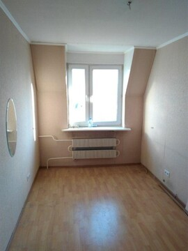 3-х комнатная квартира 60,5 кв.м. г. Реутов